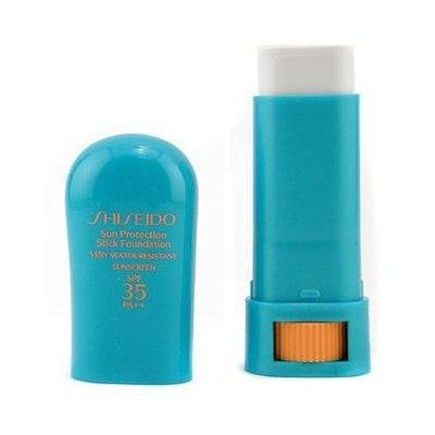 Shiseido Shiseido Sun Protection Stick Foundation Translucent SPF 35 PA ++