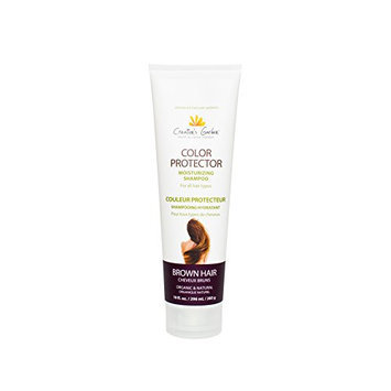 Creation's Garden Color Protector Moisturizing Shampoo for Brown Hair