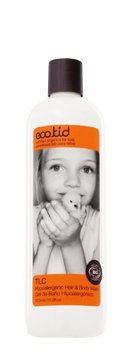 Eco.kid Tlc Hair and Body Wash