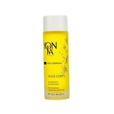 Yonka Essentials Huiles Corps