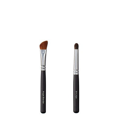 ON&OFF Angle Blender and Smudge Makeup Brush