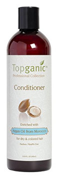 Topganic Conditioner with Argan Oil