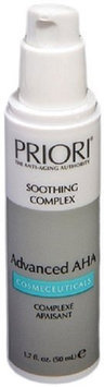 Priori Professional Advanced AHA Cosmeceuticals Soothing Complex