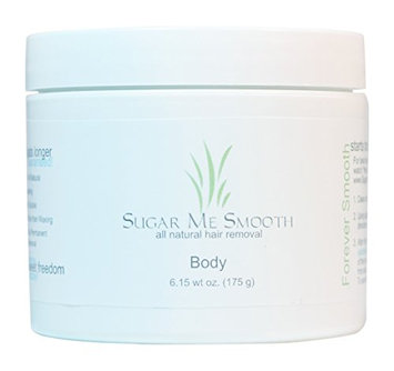 Sugar Me Smooth Body Hair Removal