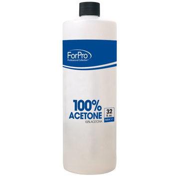 For Pro 100% Pure Acetone Remover
