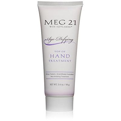 MEG 21 Age-Defying Hand Treatment Cream