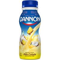 Dannon® Pina Colada Dairy Drink