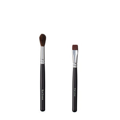 ON&OFF Eye Crease and Flat Liner Makeup Brush