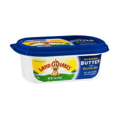 Land O'Lakes Spread Butter with Olive Oil