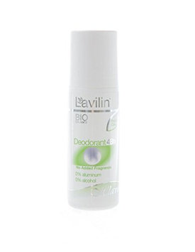 Lavilin Fragrance Free Roll-on Deodorant