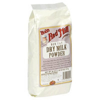 Bob's Red Mill Non-Fat Dry Milk Powder, 26-Ounce Packages (Pack of 4)