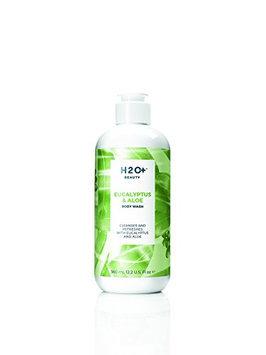 H2O Plus Eucalyptus & Aloe Body Wash
