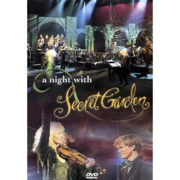 Polygram Music Video Secret Garden: A Night with Secret Garden - DVD