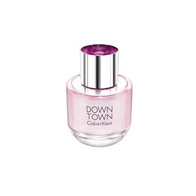 Down Town by Calvin Klein for Women - 1.7 oz EDP Spray