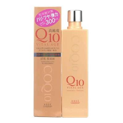 KOSE Vital Age Q10 Facial Lotion