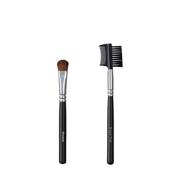 ON&OFF Shadow and Groom Tool Makeup Brush