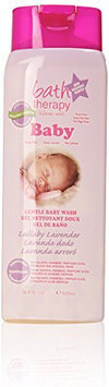 Belcam Bath Therapy Babies' Lullaby Baby Wash