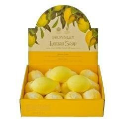 Bronnley England Lemon and Neroli Women's Soap