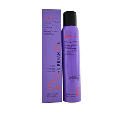 CHI Organics Caribbean Oil Spray Treatment for Unisex