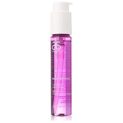 Arbonne Pure Vibrance Colorlast Hair Serum
