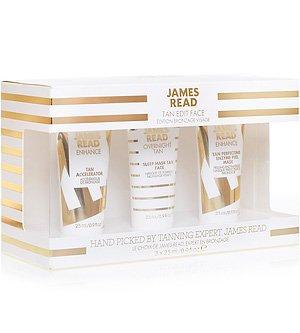 James Read Tan Edit Face