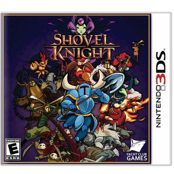Yacht Club Games Shovel Knight - Nintendo 3ds