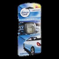 Febreze Car Air Freshener New Car Scent