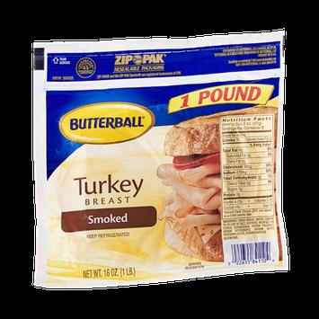 Butterball Turkey Breast Smoked