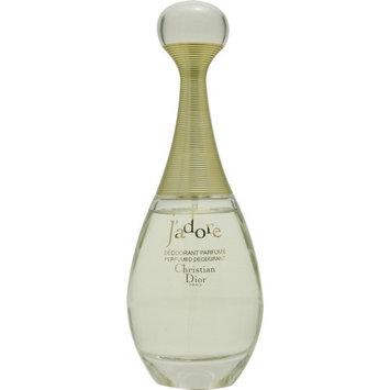 Jadore By Christian Dior For Women. Deodorant Spray 3.4 OZ