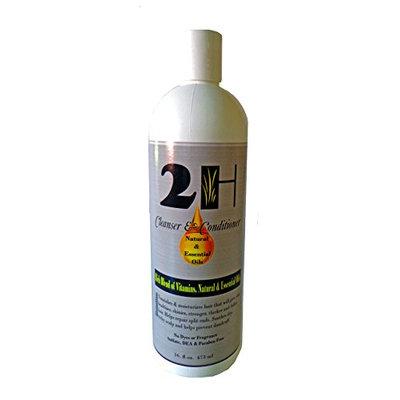 Cleanser & Conditioner