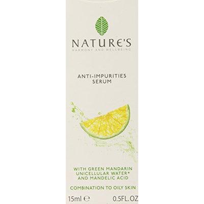 Nature's Anti-Impurities Serum
