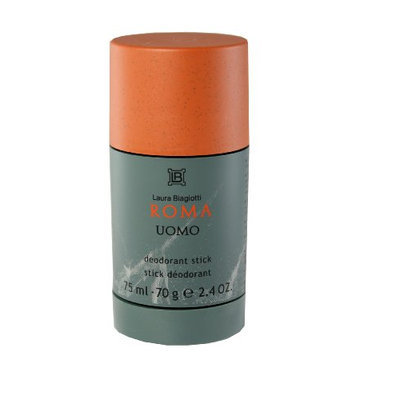 Laura Biagiotti Roma Uomo Deodorant Stick for Men