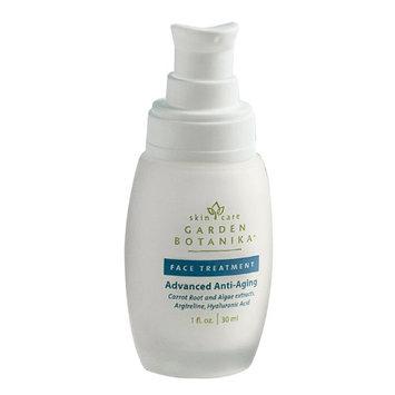 Garden Botanika Advanced Anti-Aging Face Treatment