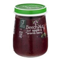 Beech-Nut Stage 3 Just Apple & Aronia Berry
