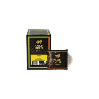 National Coffee Roasters 02134 Coffee Single Serving Pod Lively Up 18/box