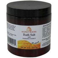 Honeymark Bath Salt, 8 ounces Jar