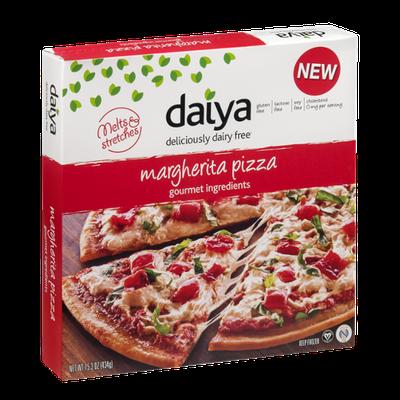 Daiya Dairy Free Margherita Pizza