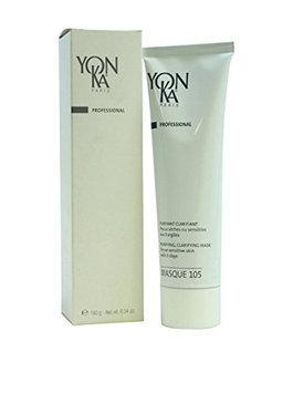 Yonka Masque 105 Purifying Clarifying Mask for Unisex