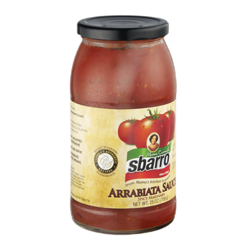 Sbarro Sauce Arrabiata