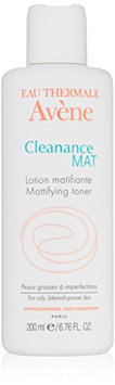 Eau Thermale Avène Cleanance Mat Mattifying Toner