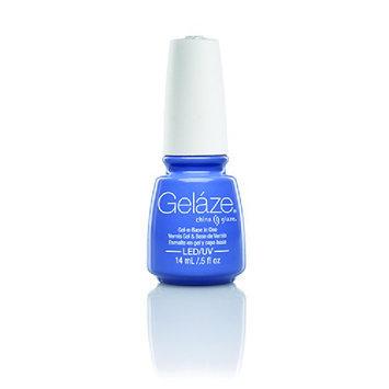 China Glaze Gelaze 100% Gel-n-Base Polish