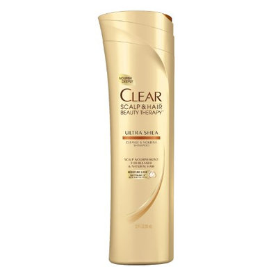 Clear Deep Cleanse and Nourish Shampoo