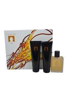 Michael Jordan Legend Fragrance Gift Set for Men