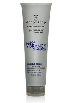 Deep Steep Color Vibrancy Shampoo