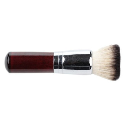 Crown Brush Italian Badger Series Mini Bronzer Brush