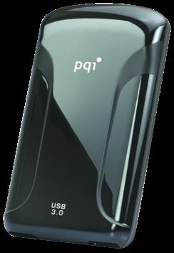 Rocky Mountain Ram PQI H552V 750GB 2.5