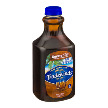 Tradewinds Iced Tea Unsweet Tea