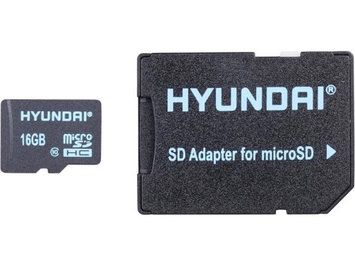 Hyundai Imagequest 16GB microSDHC