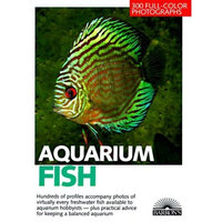 Hard Candy Aquarium Fish (Pet reference books)