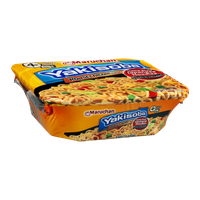Maruchan Yakisoba Roast Chicken Flavor Home-Style Japanese Noodles